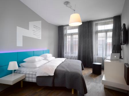 MOODs Boutique hotel | Prague |