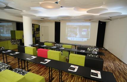 MOODs Boutique hotel | Prague | Meetings