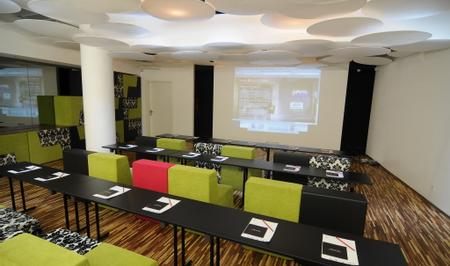 MOODs Boutique hotel | Prague | Konference