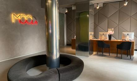 MOODs Boutique hotel | Prague | HOTEL TRANSFER